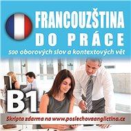 Francouzština do práce B1 - Audiokniha MP3