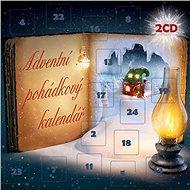 Adventní pohádkový kalendář - Audiokniha MP3