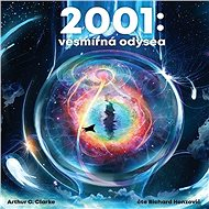 2001: Vesmírná odysea - Audiokniha MP3