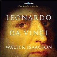 Leonardo da Vinci - Audiokniha MP3