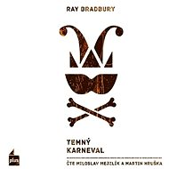 Temný karneval - Audiokniha MP3