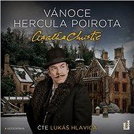 Vánoce Hercula Poirota - Audiokniha MP3