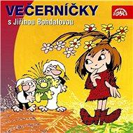 Večerníčky s Jiřinou Bohdalovou - Audiokniha MP3