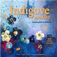 Indigové pohádky - Audiokniha MP3