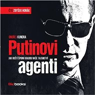 Putinovi agenti - Audiokniha MP3
