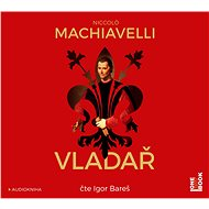 Vladař - Audiokniha MP3