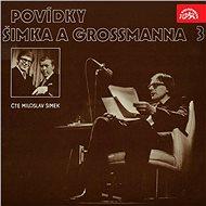 Povídky Šimka a Grossmanna 3. - Audiokniha MP3