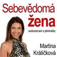Sebevědomá žena - Audiokniha MP3