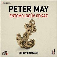 Entomologův odkaz - Audiokniha MP3