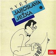 Svět Jaroslava Ježka - Audiokniha MP3