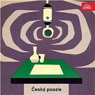 Česká poezie - Audiokniha MP3