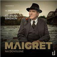 Maigret na dovolené - Audiokniha MP3