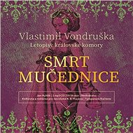 Smrt mučednice - Audiokniha MP3