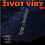 Život víry 2019/5 - Audiokniha MP3