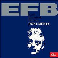 Dokumenty - Audiokniha MP3