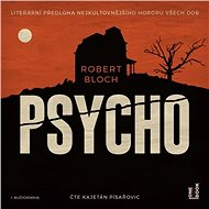 Psycho - Audiokniha MP3