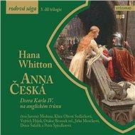Anna Česká - Audiokniha MP3