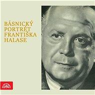 Básnický portrét Františka Halase - Audiokniha MP3