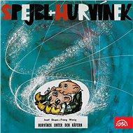 Hurvínek unter den Käfern - Audiokniha MP3
