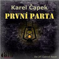 První parta - Audiokniha MP3