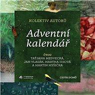 Adventní kalendář - Audiokniha MP3