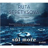 Sůl moře - Audiokniha MP3