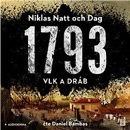 1793: Vlk a dráb - Audiokniha MP3