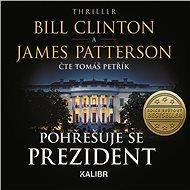 Pohřešuje se prezident - Audiokniha MP3
