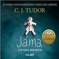 Jáma - Audiokniha MP3