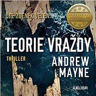 Teorie vraždy - Audiokniha MP3
