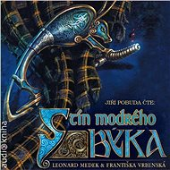 Stín modrého býka - Audiokniha MP3