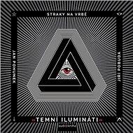 Temní ilumináti - Audiokniha MP3