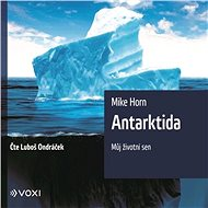 Antarktida - Audiokniha MP3