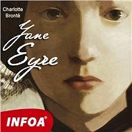 Jane Eyre - Audiokniha MP3