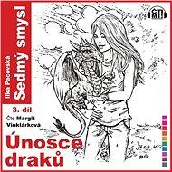 Únosce draků - Audiokniha MP3