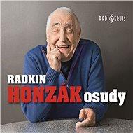 Radkin Honzák: Osudy - Audiokniha MP3