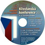 Křesťanská konference 2011 - Audiokniha MP3