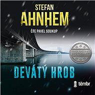 Devátý hrob - Audiokniha MP3