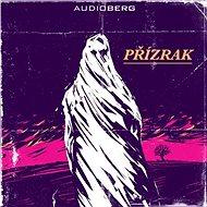 Přízrak - Audiokniha MP3