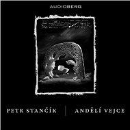 Andělí vejce - Audiokniha MP3