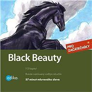 Black Beauty - Audiokniha MP3