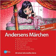 Andersens Märchen - Audiokniha MP3