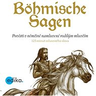 Böhmische Sagen - Audiokniha MP3
