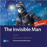 The Invisible Man - Audiokniha MP3