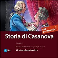 Storia di Casanova