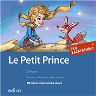 Le Petit Prince - Audiokniha MP3