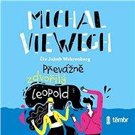 Převážně zdvořilý Leopold - Audiokniha MP3