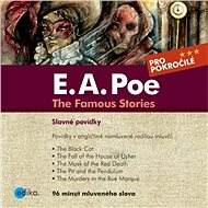 Edgar Allan Poe - Famous Stories - Audiokniha MP3