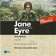 Jane Eyre - Audiokniha MP3