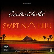 Smrt na Nilu - Audiokniha MP3